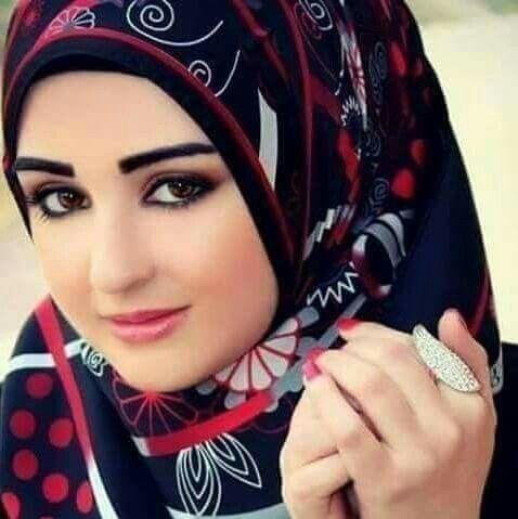 صورة صور بنات محجبات حلوات , صورة بنت محجبة حلوة