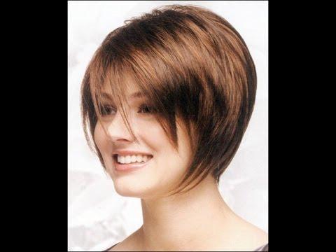 صور قصات شعر مدرج , ما هى انواع قصات شعر مدرج