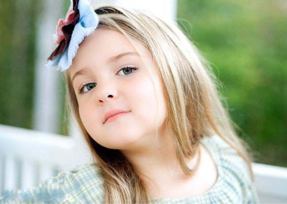 صورة اجمل بنات اطفال , من اجمل بنات اطفال