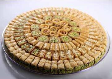 صورة حلويات شرقية , احلى حلويات شرقية