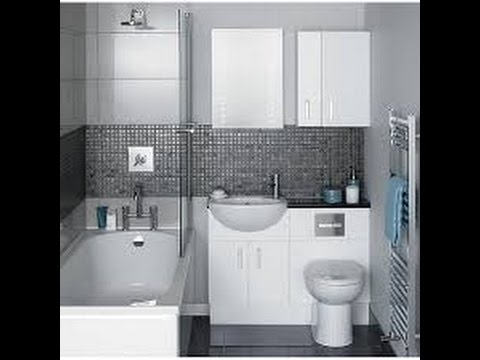 صورة ديكور حمامات صغيرة , اروع ديكور حمامات صغيرة