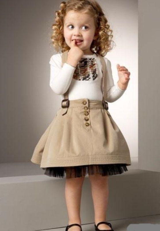 صورة ملابس اطفال للعيد , اجمل ملابس العيد للاطفال