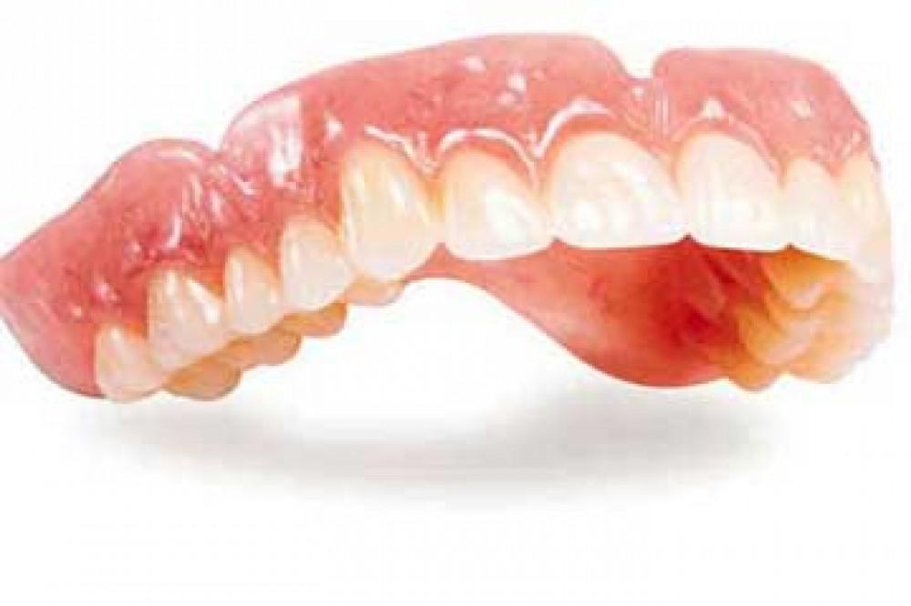 صور طقم اسنان , صور اطقم اسنان مختلفة
