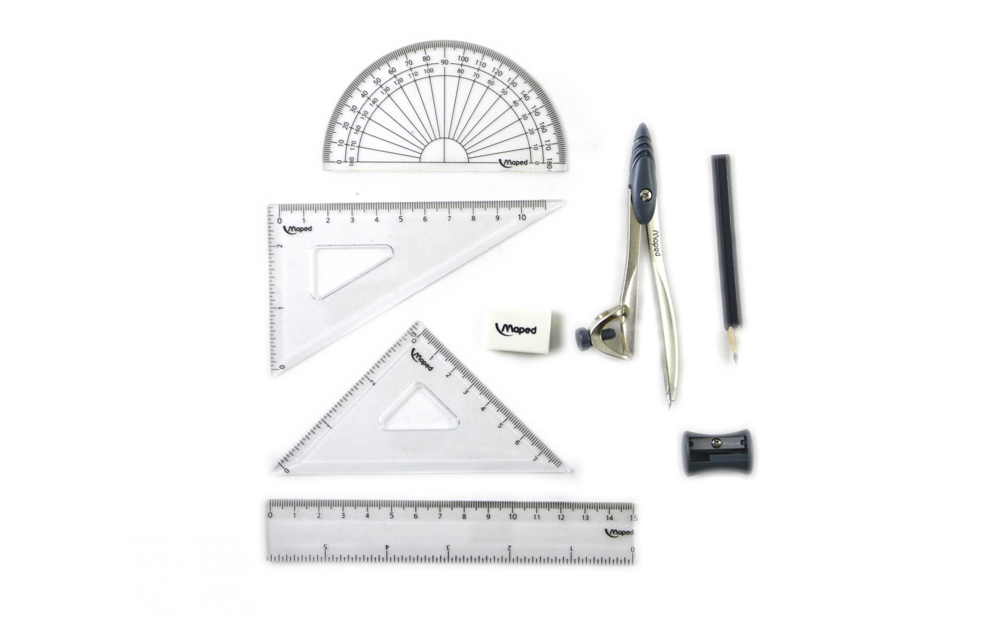 صورة ادوات هندسية , الادوات الهندسية