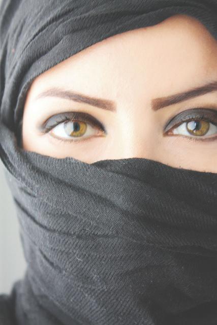 صور صور عيون بنات , فوتوغراف لعين بنت