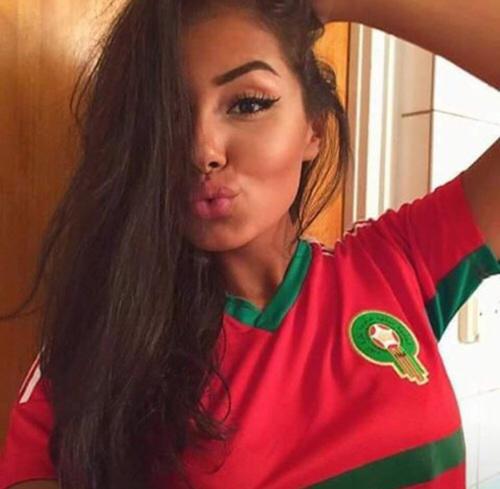 صورة بنات المغرب , الفتيات المغاربة