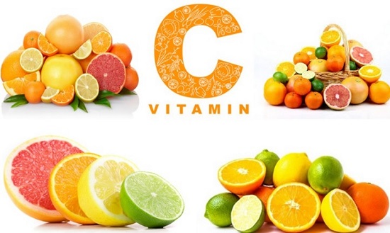 صورة فيتامين سي , فوائد فتامين سي