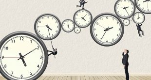 تعبير عن الوقت , تعبير عن اهمية الوقت