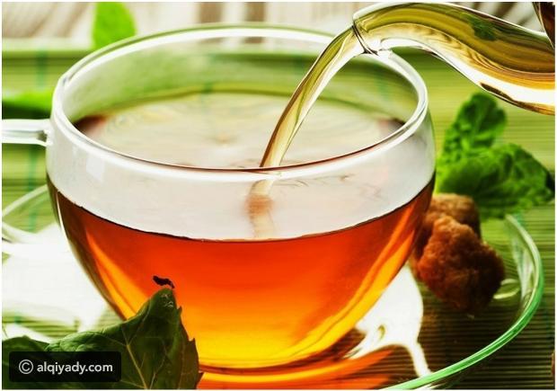 صور اضرار الشاي , اعرف اخطر اضرار للشاى