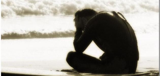 صور صور شخص حزين , اجمل صور حزن