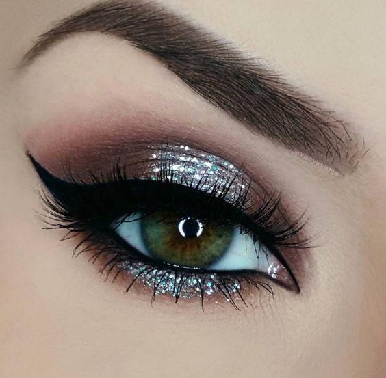 صورة اجمل مكياج عيون , مكياج عيون رائع 590 5