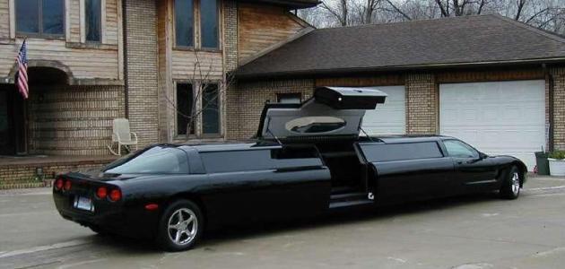 صورة اكبر سيارة في العالم , سيارات كبيره وجذابه 891 1