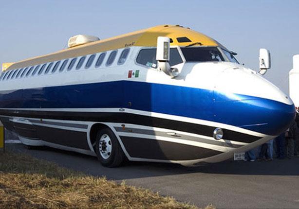 صورة اكبر سيارة في العالم , سيارات كبيره وجذابه 891 4