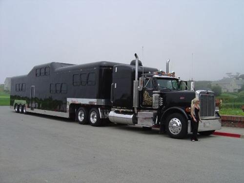 صورة اكبر سيارة في العالم , سيارات كبيره وجذابه 891 5