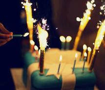 صورة بوستات اعياد ميلاد , بوست عيد ميلاد سعيد