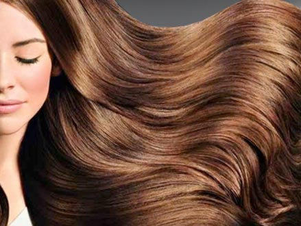 صورة خلطات لتطويل الشعر , تكثيف الشعر بسرعه