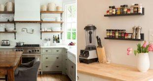 صور تصاميم مطابخ صغيرة وبسيطة , ما هو اهم مكان فى المنزل