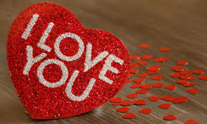 صورة كلمة احبك , شرح معني كلمه احبك
