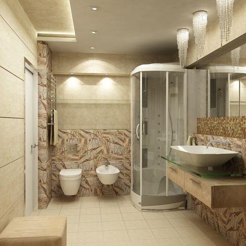 صورة ديكورات الحمامات , احدث ديكورات للحمامات