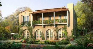 صور تصاميم منازل , تصميمات منازل جميلة وعصرية اجمل منازل بالصور