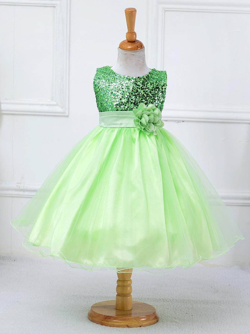 صوره فستان حفلات رائع