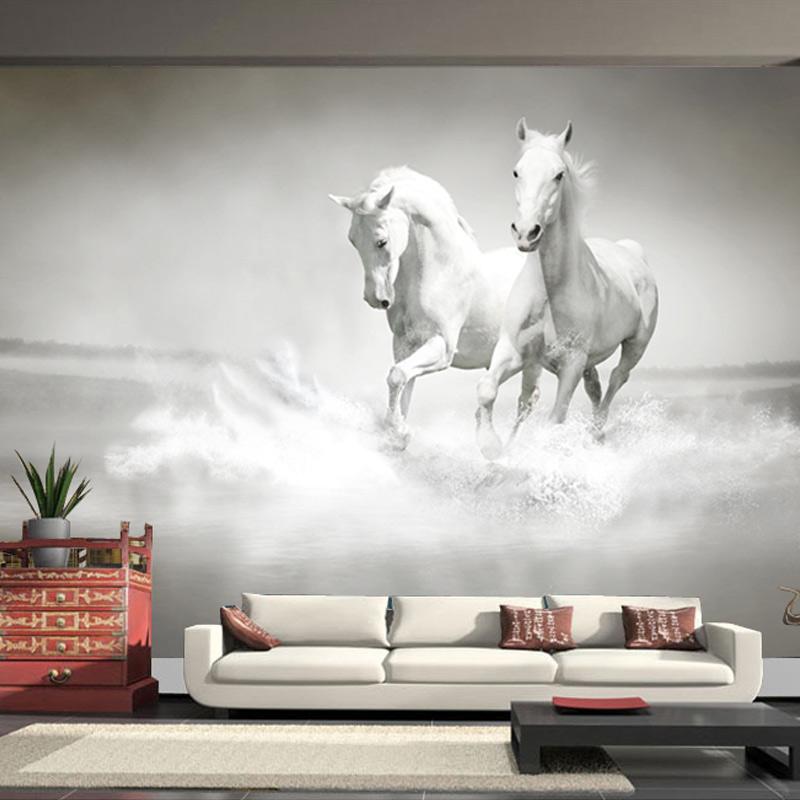 صورة ديكورات حوائط , ديكور حوائط ثلاثية الابعاد مدهش