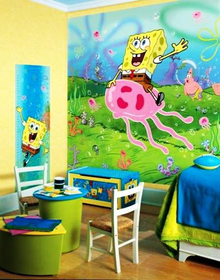 صورة غرف اولاد , شاهد اروع تصميم غرف اولاد اطفال