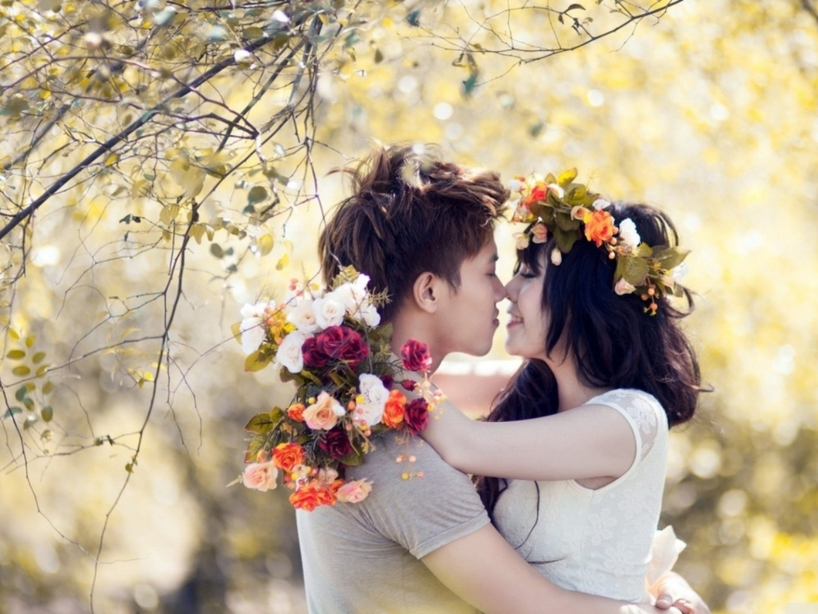 صورة صور حب رومنسي , اجمل صور حب رومنسى 690 6