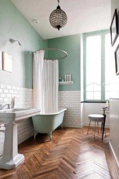 صورة ديكورات حمامات بسيطة , ديكور حمام للمساحات الصغيره