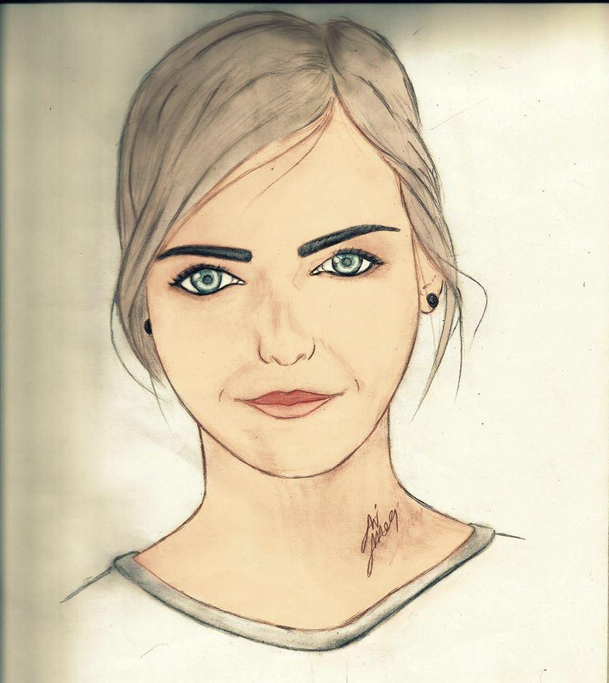 صور رسومات جميلة وسهلة , افضل رسومات مميزة اوي