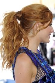 صورة تسريحات شعر ناعمة , اروع تسريحات الشعر