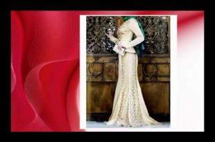 صورة اجمل فستان في العالم , صور فساتين جميله اوي