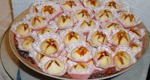 صورة حلويات مغربيه , صور افضل حلويات من المغرب