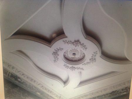 صورة ديكورات اسقف , اروع ديكور مميزة لسقف البيت