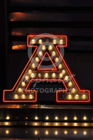 صور عن حرف a , خلفيات حروف مميزة اوي