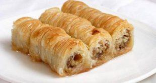 صورة وصفات حلويات سهلة وبسيطة , اروع وصفات للحلويات الشرقيه