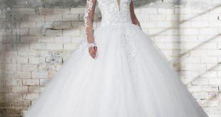 صور اجدد فساتين زفاف , احدث موديلات فساتين الزفاف