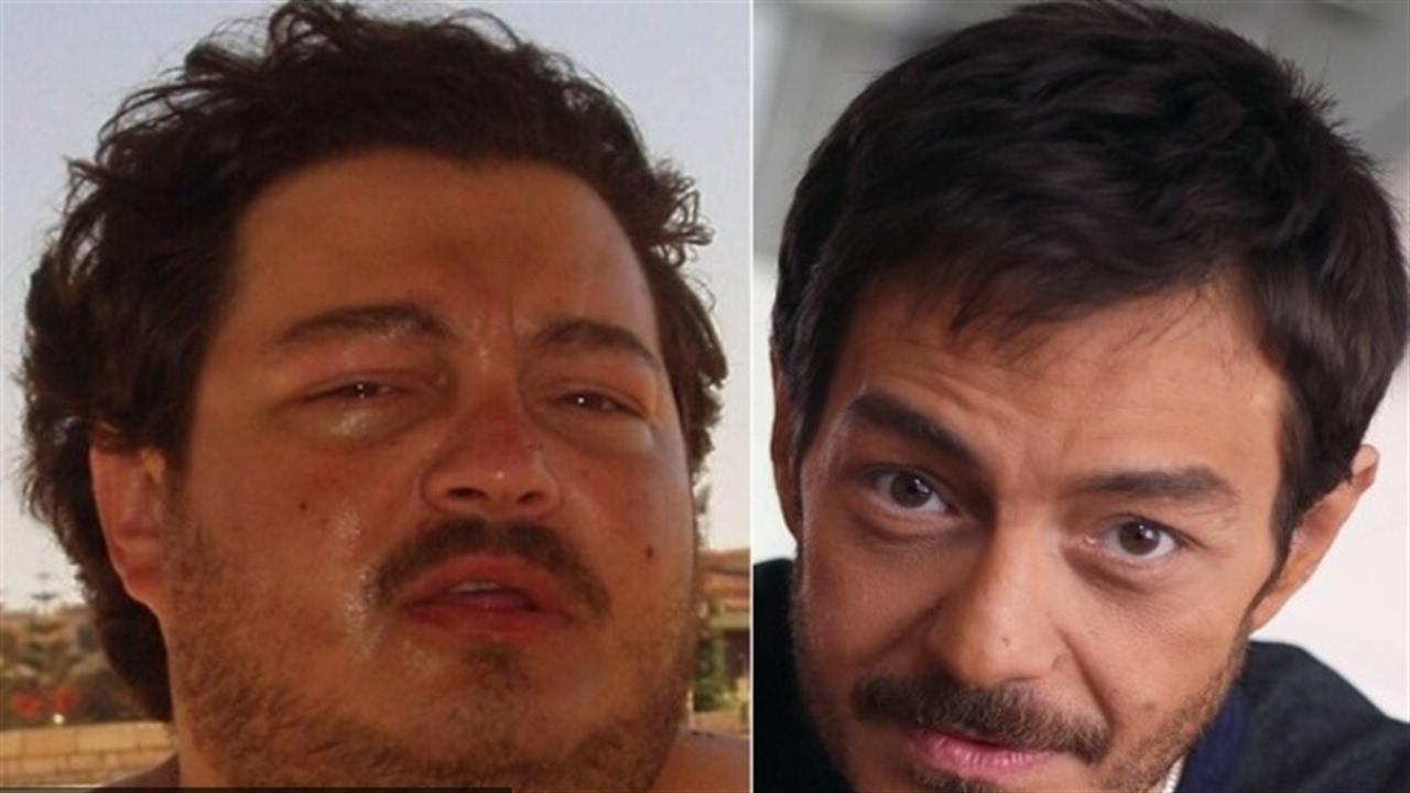 صور رجيم احمد زاهر بالتفصيل , طريقة رجيم احمد زاهر للتخلص من الوزن الزائد