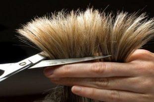 صورة حلم حلق الشعر , تفسر رؤيا حلق الشعر