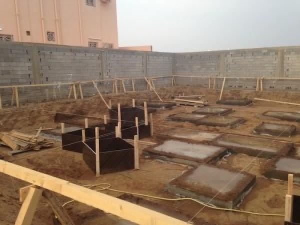 صور خطوات بناء منزل , ما هي خطوات بناء منزل