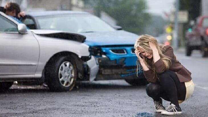صورة تفسير حلم حادثة سير , ماهو تفسير رؤية حادثة سيارة في المنام 7889
