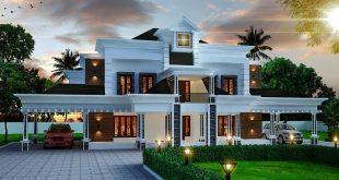 صور تصاميم منازل من الخارج , اجمل واحلى تصاميم منازل من الخارج
