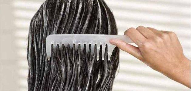 صورة تجربتي مع المايونيز لتكثيف الشعر , هل المايونيز مفيد لتكثيف الشعر