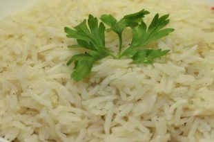 صورة طريقة رز بسمتي , كيفية طهي الرز البسمتي