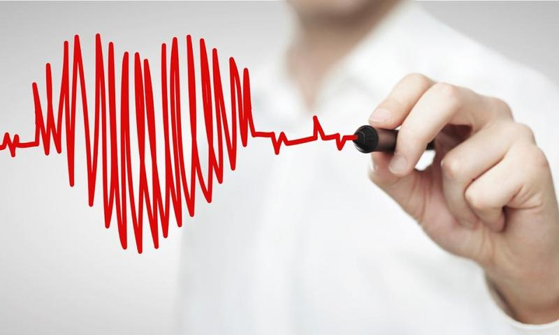 صورة اسباب ارتفاع دقات القلب , ماهى اسباب ارتفاع دقات القلب