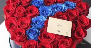 صورة ورود على شكل حروف , اجمل واحلى الورود على شكل حروف
