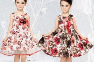 صورة صور ملابس اطفال للعيد , اجمل صور لملابس العيد للاطفال