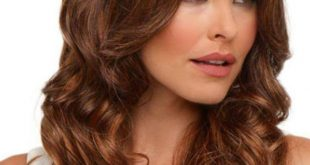 صور درجات لون الشعر البني , تعرف على الوان البني في الشعر ودرجاته