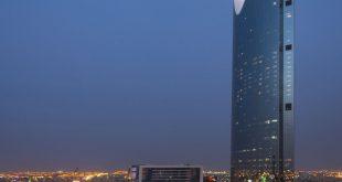 صورة برج المملكة الرياض , تعرف على برج المملكة الرياض