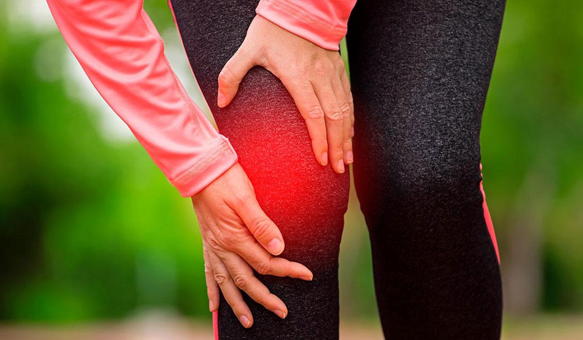 صور الم عند ثني الركبة , تعرف على اسباب الم ثني الركبة